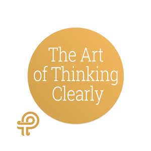 the art of thinking clearly Read the art of thinking clearly by rolf dobelli by rolf dobelli for free with a 30 day free trial read ebook on the web, ipad, iphone and android.