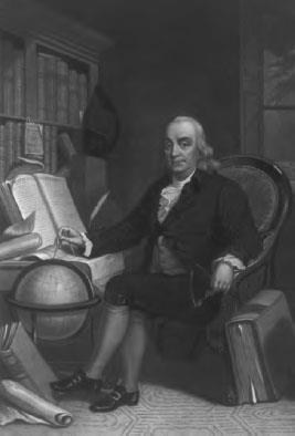 What Did Benjamin Franklin S Famous Kite Experiment Prove