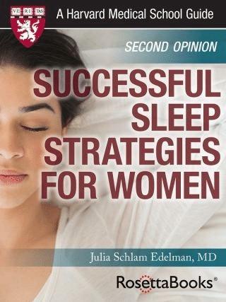 Successful Sleep Strategies for Women