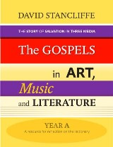 Gospels in Art, Music and Literature