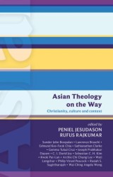 ISG 50: Asian Theology on the Way