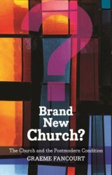 Brand New Church?