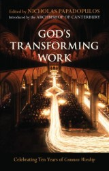 God's Transforming Work