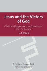 Jesus and the Victory of God