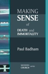 Making Sense of Death and Immortality