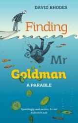 Finding Mr Goldman