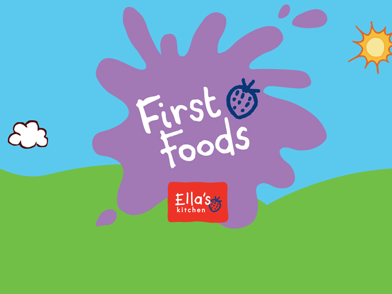 The Ella's Kitchen app wins the FutureBook award!