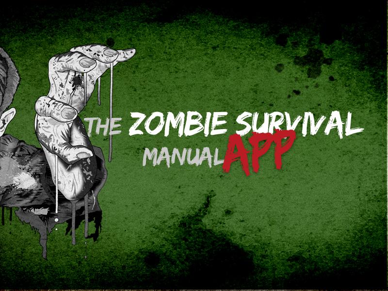 Haynes Zombie Survival App goes live!