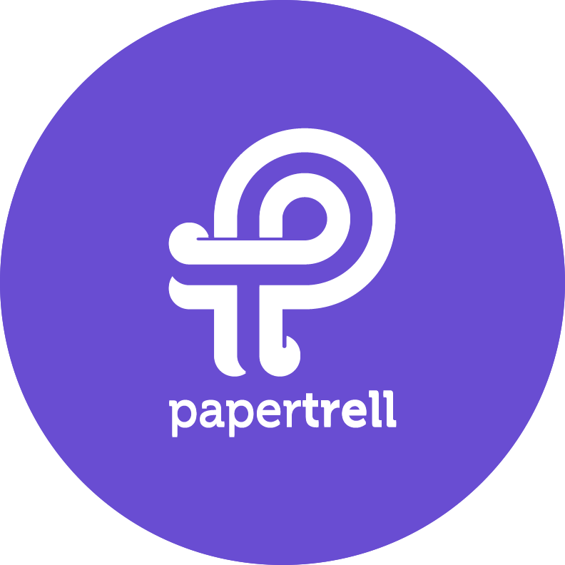 Papertrell